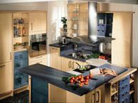 braal k chen. Black Bedroom Furniture Sets. Home Design Ideas